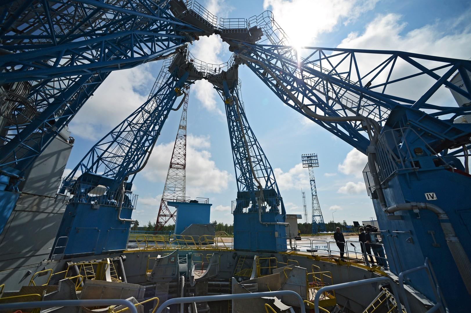 60 Jahre Sputnik-Start: Russen sehen sich weiterhin als führende Raumfahrtnation