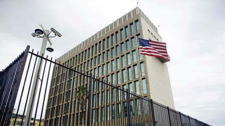 USA werfen Kuba