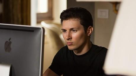 Social Media: Russischer Gründer von VKontakte und Telegram über FBI-Anwerbeversuche