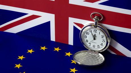 Die Zeit für die EU-Mitgliedschaft Großbritanniens läuft ab. Über das
