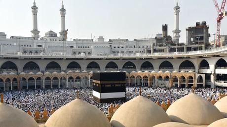 Die Besetzung der Großen Mosche in Mekka im Jahr 1979 spielte eine Schlüsselrolle bei der Verbreitung einer extremen Koran-Auslegung.