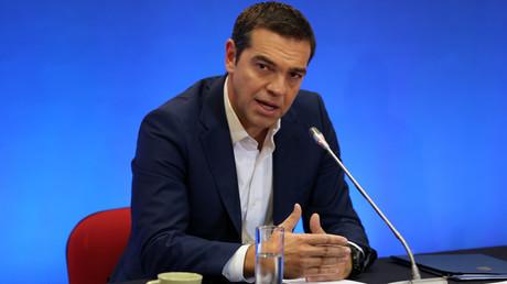 Griechenland fordert 278 Milliarden Euro Entschädigung für deutsche Besatzung