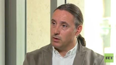 Alexander Neu, der verteidigungspolitische Sprecher der Fraktion Die Linke im Bundestag, zieht eine Bilanz der letzten vier Jahre Außen- und Sicherheitspolitik unter der Großen Koalition.
