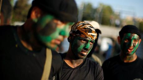 Hamas will Gaza-Verwaltung abgeben - Fatah reagiert vorsichtig (Symbolbild)