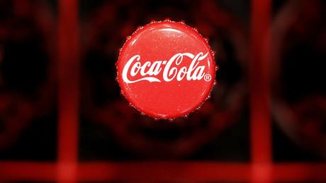 Der Gewinn des Unternehmens Coca-Cola betrug im zweiten Quartal 2017 1,37 Milliarden US-Dollar.