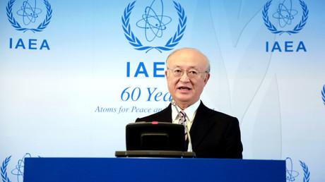 Chef der Internationalen Atomenergiebehörde bestätigt: Atom-Deal mit dem Iran funktioniert