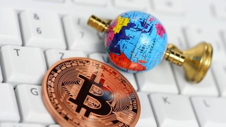 Wird Bitcoin die Welt erobern? Viele Experte halten die digitale Währung für das Zahlungsmittel der Zukunft.