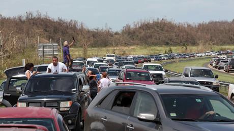 Riss im Staudamm: Behörden in Puerto Rico evakuieren 320 Menschen (Symbolbild)