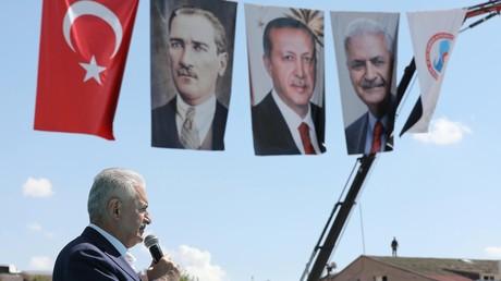 Nach Putschversuch in der Türkei: 54.400 Menschen in Untersuchungshaft, 5.000 Prozesse eröffnet