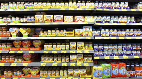 Babymilch-Bande im Ruhrgebiet ertappt – 50 Diebe setzten Beute aus Drogeriemärkten in China ab