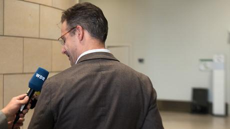 Marcus Pretzell hat der AfD den Rücken gekehrt. Gründen er und Frauke Petry eine neue Parte?