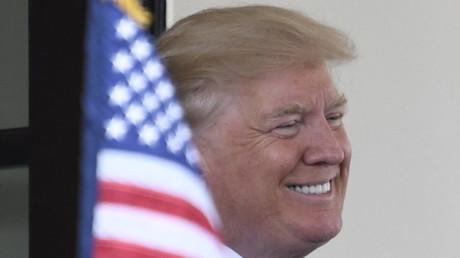 Trotz Beschwerde aus Nordkorea: Twitter erlaubt Donald Trump, kontroverse Beiträge zu posten