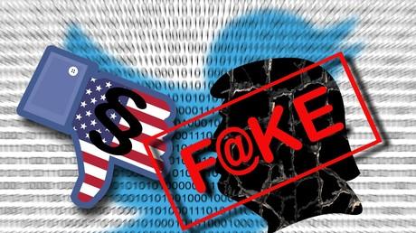 Wurde Twitter von Moskau missbraucht, um den US-Wahlkampf zugunsten von Donald Trump zu beeinflussen? Dieser Frage ging am Donnerstag der US-Kongress nach.