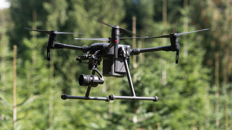 Führerschein für zivile Drohnen wird Pflicht