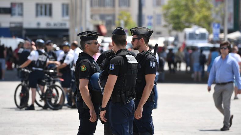 Messerattacke in Marseille vermutlich Terrorangriff