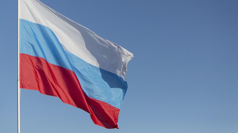 Russisches Außenministerium: US-Geheimdienste durchsuchen erneut russische Einrichtungen [VIDEO]