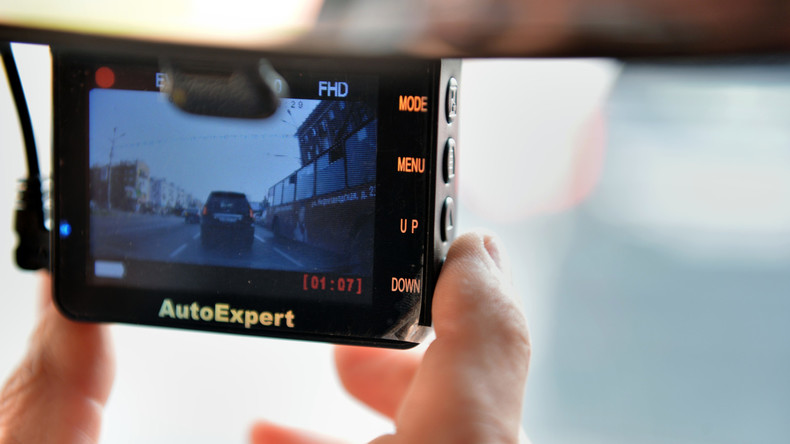 Gerichtsurteil in München: Geldstrafe für Videoaufnahmen im Verkehr