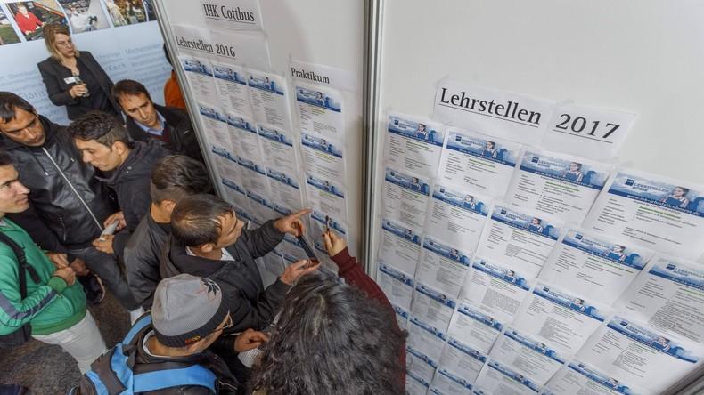 Zahl der Gastarbeiter aus Westbalkan steigt