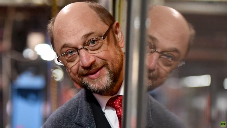 SPD nach dem Wahldebakel: Aufbruch im Schulz-Zug