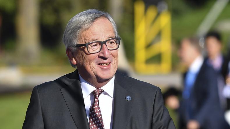 Nach Gewalteskalation bei Katalonien-Referendum: EU stärkt Madrid den Rücken