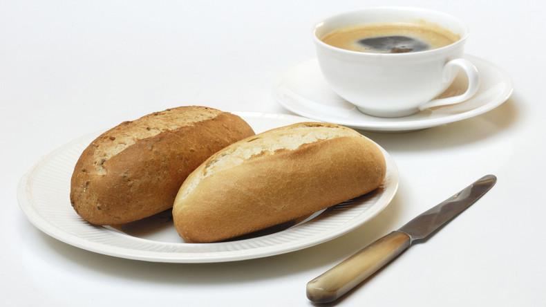 Münsterer Gericht: Kaffee und Brötchen sind kein vollwertiges Frühstück