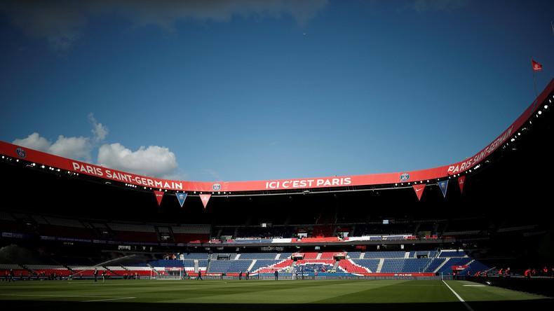 Terroranschlag vor Fußballspiel PSG – Bordeaux in Paris vereitelt
