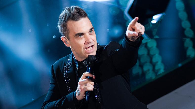 Prophezeiung oder Inspiration? Massaker von Las Vegas in Lied von Robbie Williams von 2002 entdeckt