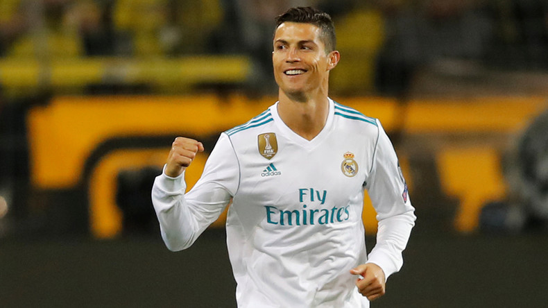 Ronaldo enthüllt Pläne für Leben nach Ende seiner Fußballkarriere