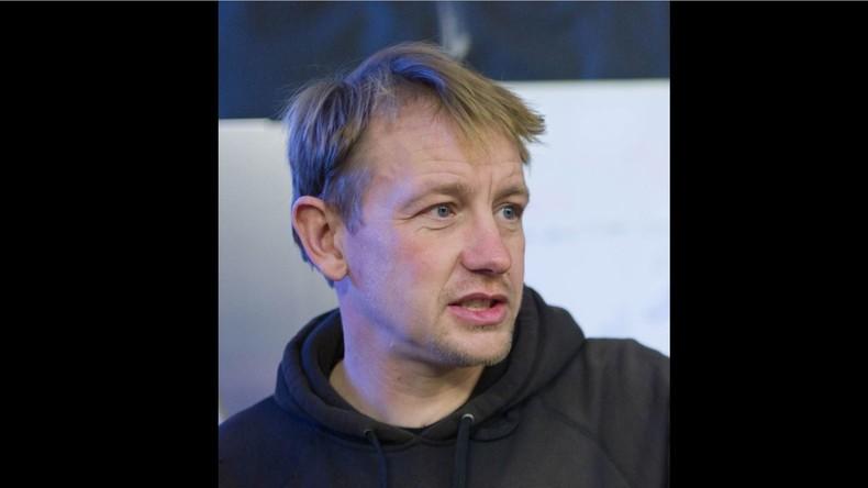 Gesunkenes U-Boot und tote Journalistin: Erfinder Madsen hatte Hinrichtungs-Videos gespeichert