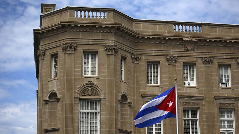 Krise zwischen USA und Kuba nach Ausbruch mysteriöser Krankheit: USA weisen 15 Diplomaten aus