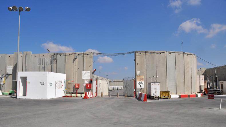 Sicher feiern: Israel riegelt Palästinensergebiete für elf Tage ab