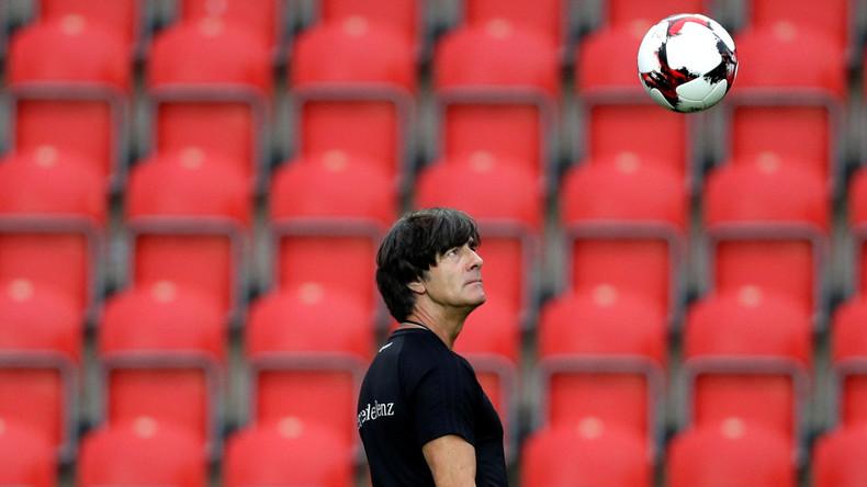 Deutsche Mannschaft vor dem Endspiel zur WM-Qualifikation - wird der Erfolg zum Nachteil?