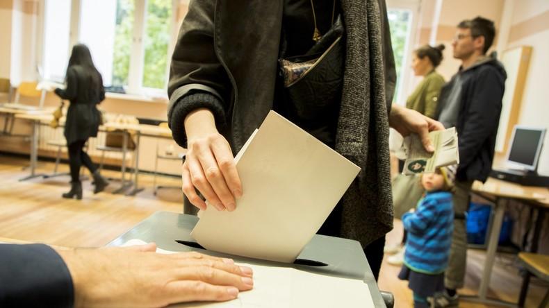 SPD holt CDU ein