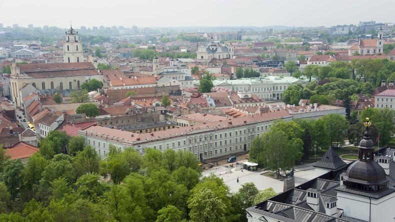 Deutschland gibt Litauen Akt der Unabhängigkeitserklärung des Landes zurück – aber nur vorübergehend