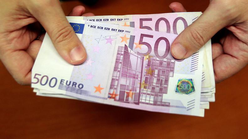 Deutscher ergaunert 3,6 Millionen Euro von leichtgläubigen Investoren