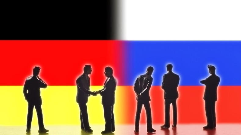 RT Deutsch bei der Konferenz der Russlanddeutschen in Moskau