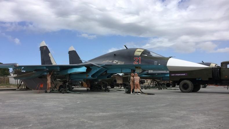 Nach russischem Luftangriff: Anführer der Al-Nusra-Front liegt im Koma