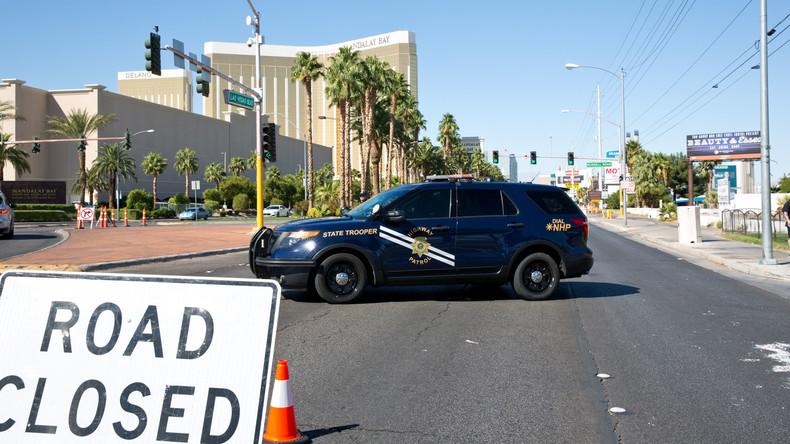 Mann droht mit Blutbad in Oklahoma im Stil von Las Vegas – Polizei reagiert auf Facebook-Beitrag