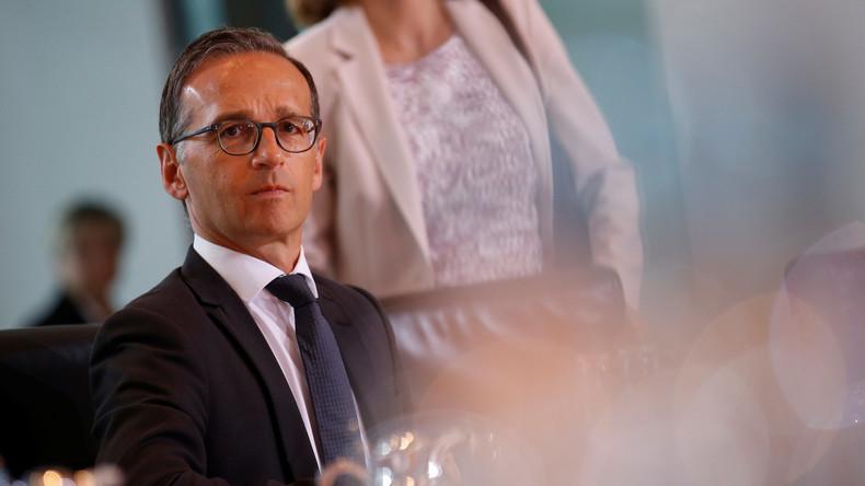 OSZE: Anti-Hass Gesetz der deutschen Bundesregierung gefährdet freie Meinungsäußerung