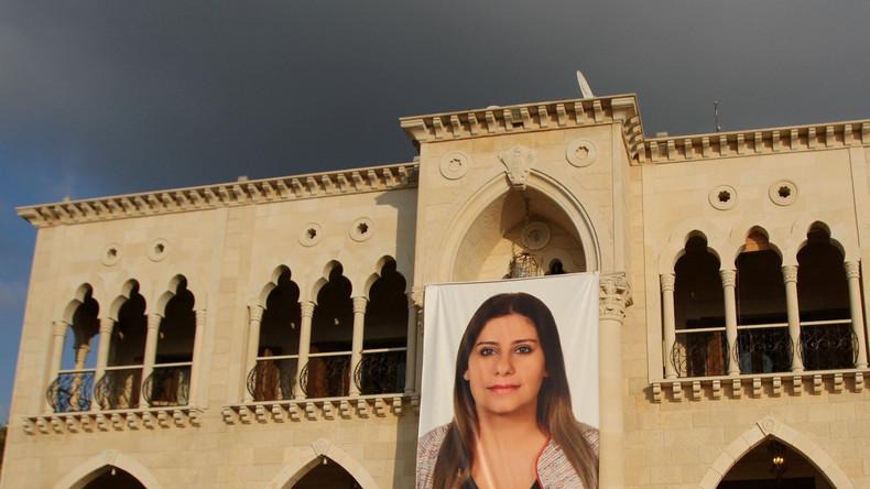 Mord an Frau führt zu Massenausweisung syrischer Flüchtlinge aus libanesischer Stadt