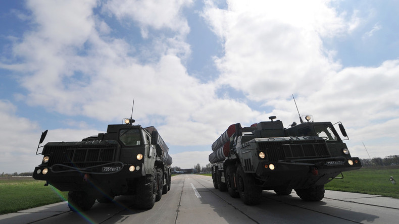 Nach Türkei-Deal: Saudi Arabien einigt sich mit Russland auf Kauf von S-400 Luftabwehrsystemen