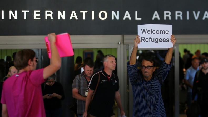 Kalifornien nimmt US-Einwanderer gesetzlich in Schutz