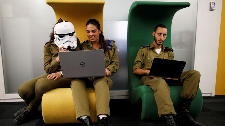 Personalnot: Israels Wehrpflichtige widmen sich lieber dem Cyberkrieg als dem Dienst an der Waffe