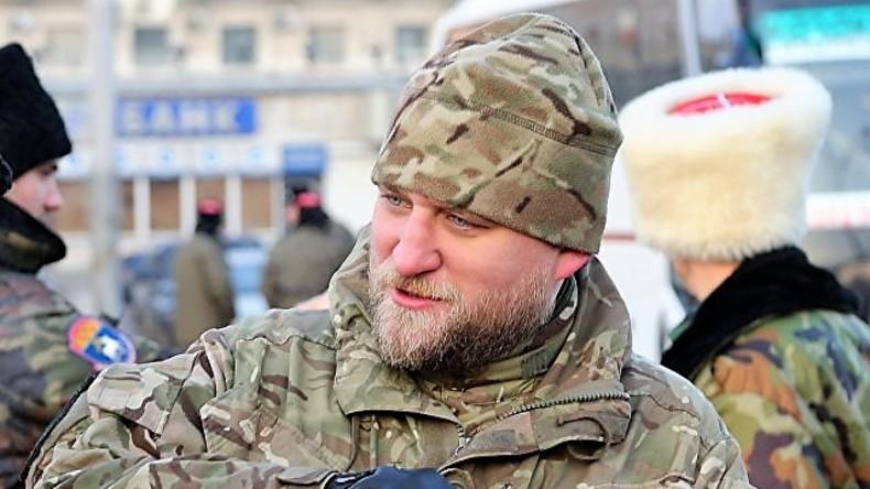 Syrien: IS-Terroristen richteten zwei russische Staatsbürger hin