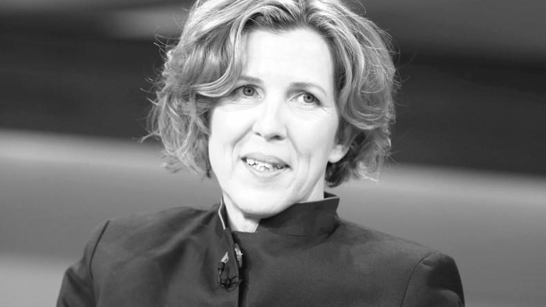 Politik-Journalistin Sylke Tempel bei Sturmtief Xavier von Baum erschlagen