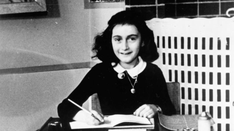 Künstliche Intelligenz soll Verrat an Anne Frank aufklären
