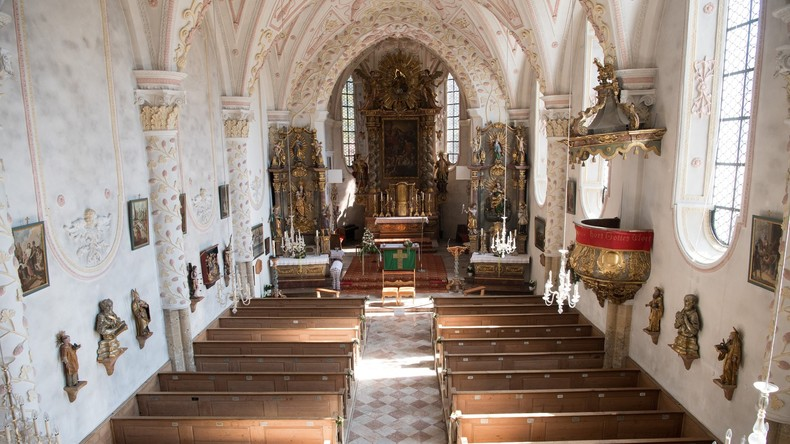 Mangel an Priestern, Geld und Gläubigen: 140 katholische Kirchen abgerissen seit Jahrtausendwende