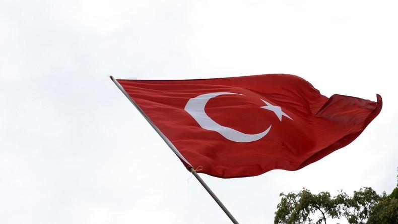 Türkische Regierung lehnt Einladung des Botschafters zu Tag der Deutschen Einheit in Ankara ab