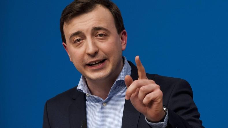 """Deutschlandtag der Jungen Union: CDU-Nachwuchs fordert Politikwechsel und """"neue Köpfe"""""""