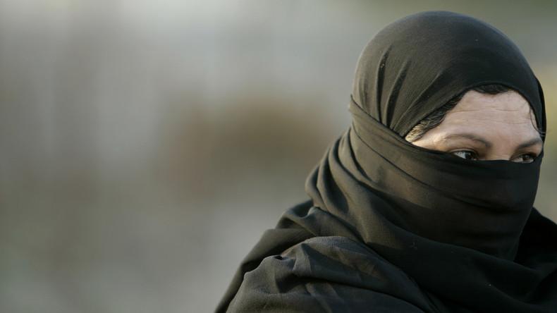 """Französisches Gericht verurteilt """"Dschihad""""-Oma zu zehn Jahren Haft"""